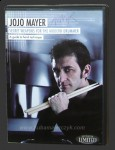 Jojo Mayer - Secret Weapons for the Modern Drummer, szkoła gry DVD